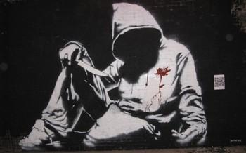Banksyposter