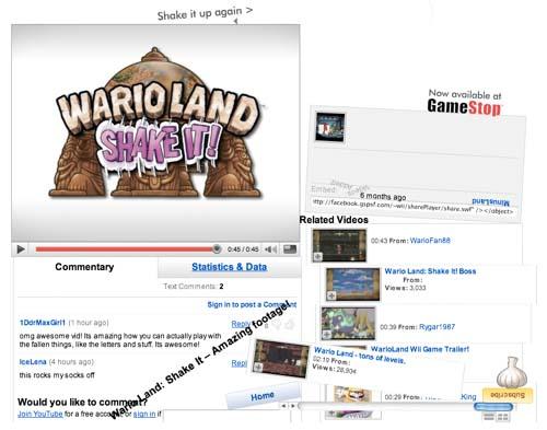 Warioland