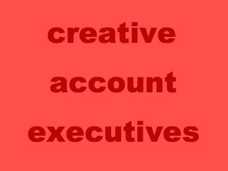 Creativeaccountexecs