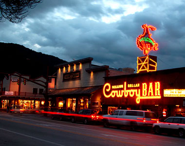 Cowboybar