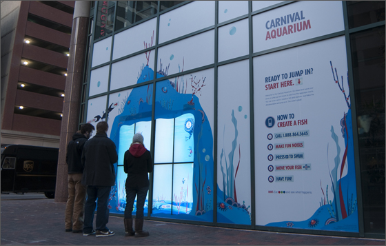 Carnivalstorefront