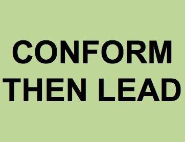 Conformlead