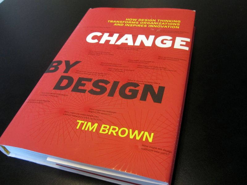 ChangeByDesignBook