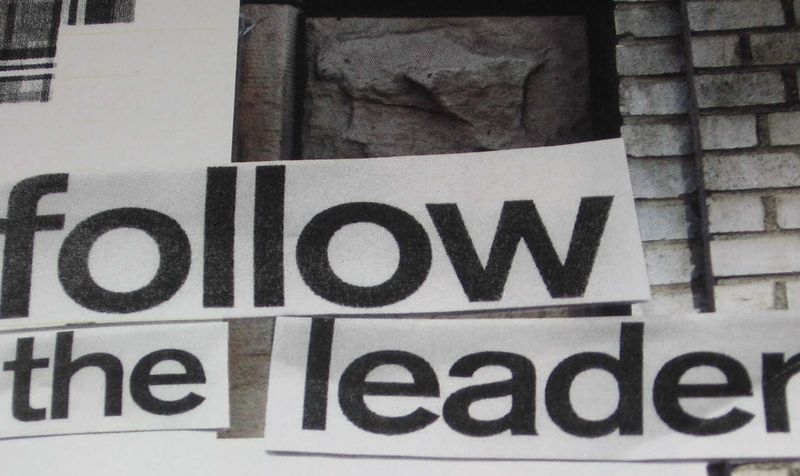 Followtheleader