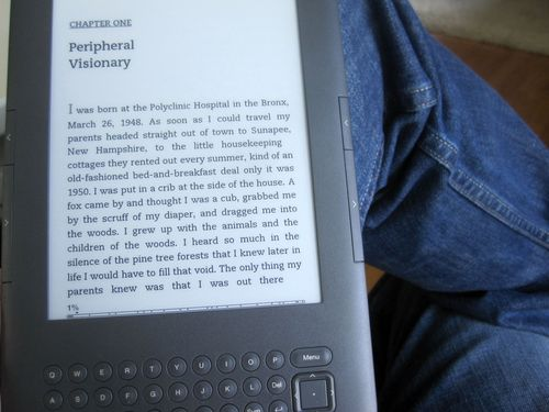 KindleChapterOne
