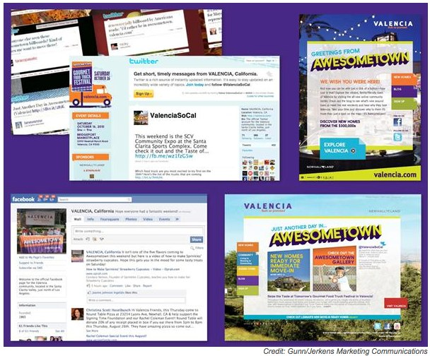 Awesometown is Born - Marketing, Sales - Builder Magazine