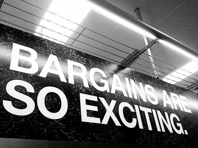 Bargainssoexciting