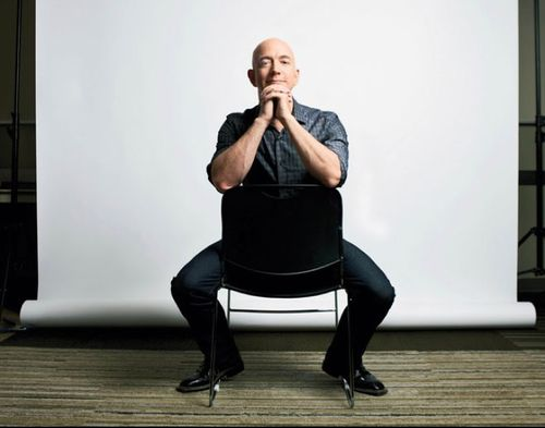 Jeff Bezos Owns the Web in More Ways Than You Think | Magazine