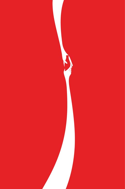 Coke-hands