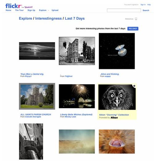 Flickr | Sharethrough after