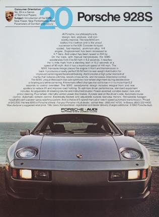 Porsche928S