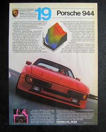 Porsche944