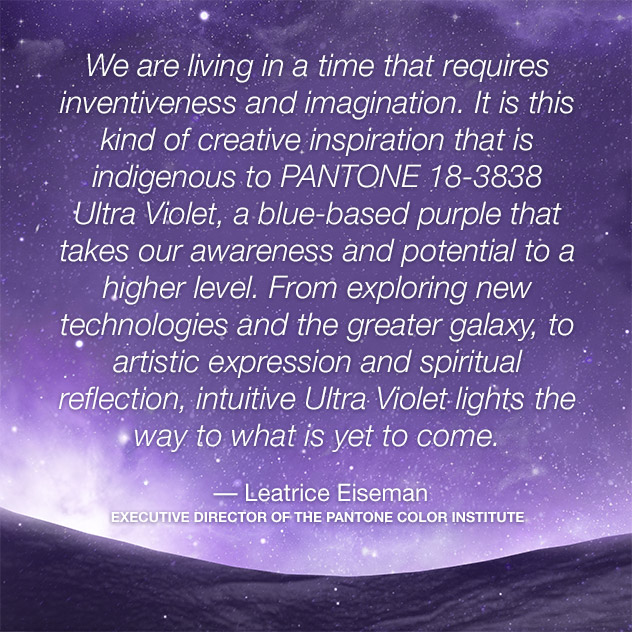 Pantone-color-of-the-year-2018-ultra-violet-lee-eiseman-quote